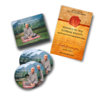 Essence of the Supreme Reality: Abhinavagupta's Paramarthasara - DVD SET