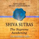 Shiva Sutras: The Supreme Awakening - FREE AUDIO