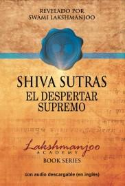 Śiva Sūtras: El Despertar Supremo - EBOOK