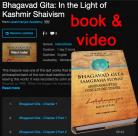 Bhagavad Gita, in the Light of Kashmir Shaivism - VIDEO STUDY SET